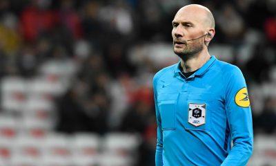 PSG/Monaco - L'arbitre de la rencontre a été désigné, il a l'habitude de donner des cartons