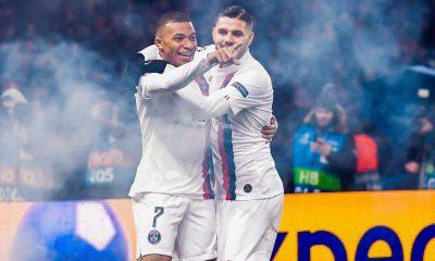 Yannick Stopyra salue l'adaptation rapide d'Icardi au PSG et sa relation avec Mbappé