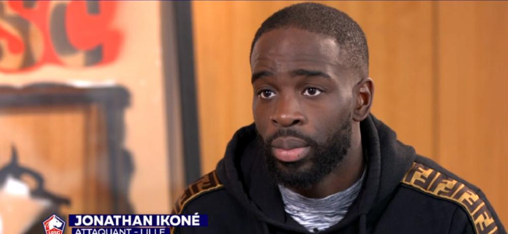 LOSC/PSG – Ikoné évoque ce match particulier pour lui et son ami Mbappé