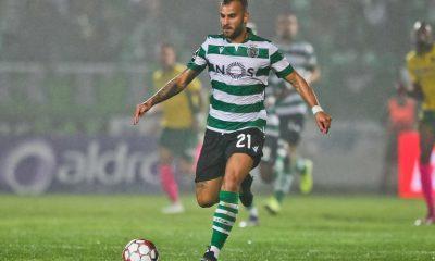 Mercato - Le Sporting Portugal a essayé d'arrêter le prêt de Jesé, selon A Bola