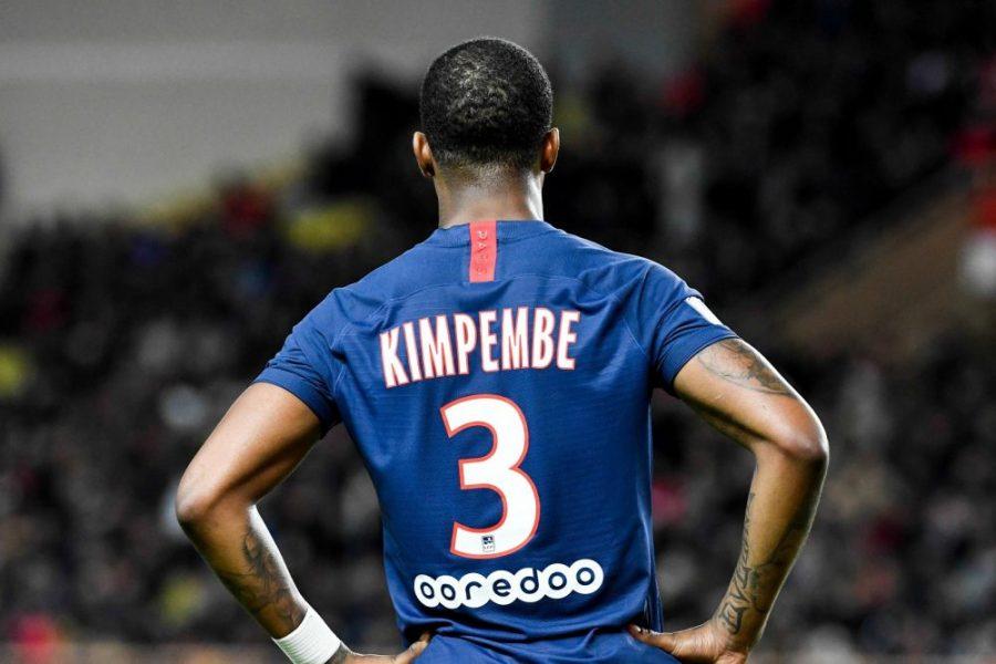 """Kimpembe explique que le PSG voulait """"remettre les pendules à l'heure"""", mais pas """"envoyer un message à l'Europe"""""""