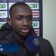 """Kouassi revient sur son but """"ça me fait vraiment plaisir de rentrer dans l'histoire du PSG"""""""