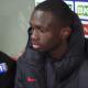 """Kouassi évoque son but et la possibilité de rester au PSG """"si je peux jouer"""""""