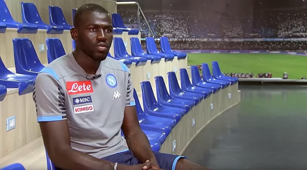 Exclu - Le PSG travaille au recrutement de Koulibaly en juin, Thiago Silva pourrait aller à Naples
