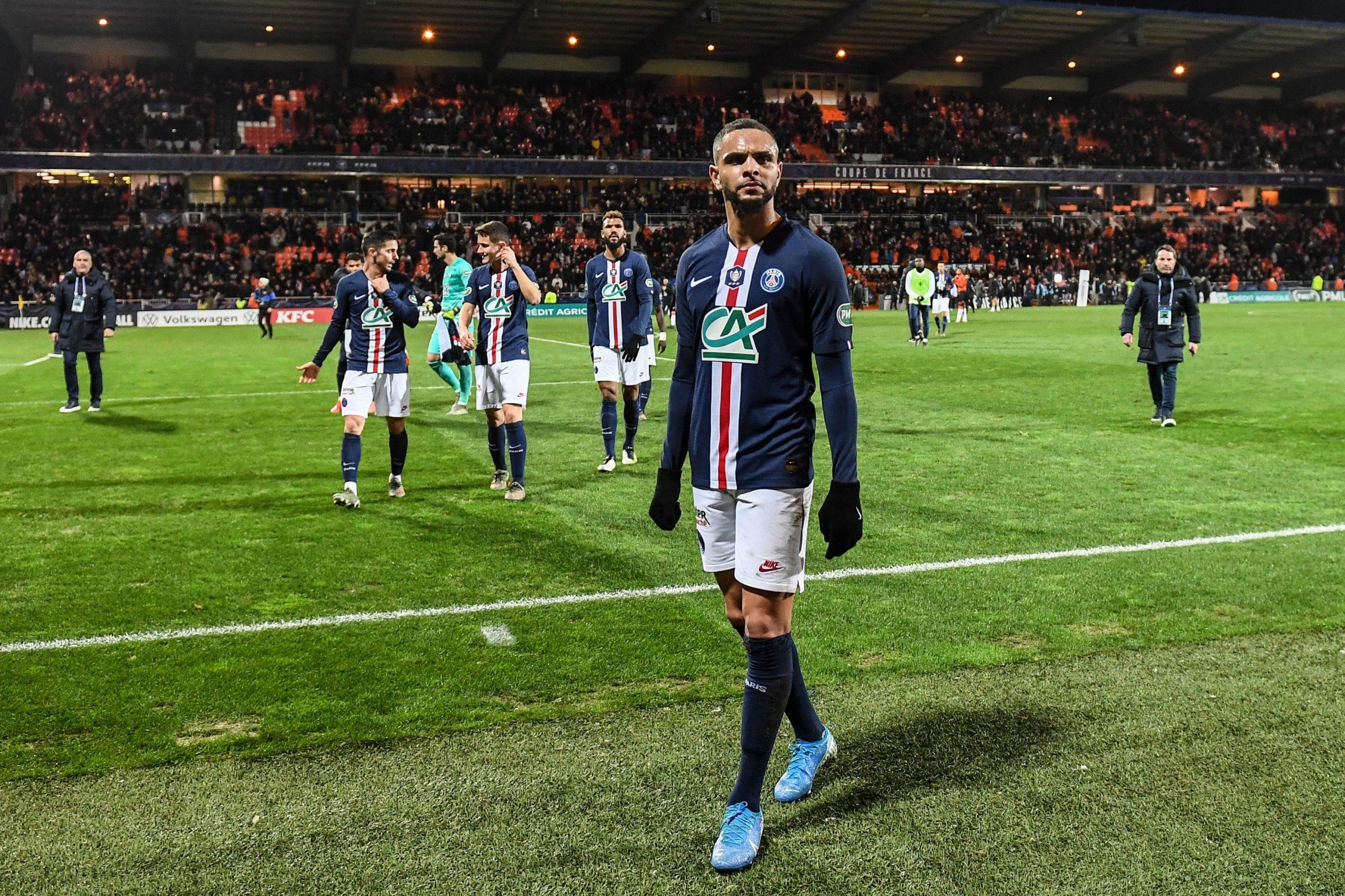 Mercato - Le PSG veut 5 millions d'euros pour Kurzawa et Arsenal a lancé la discussion, selon The Telegraph