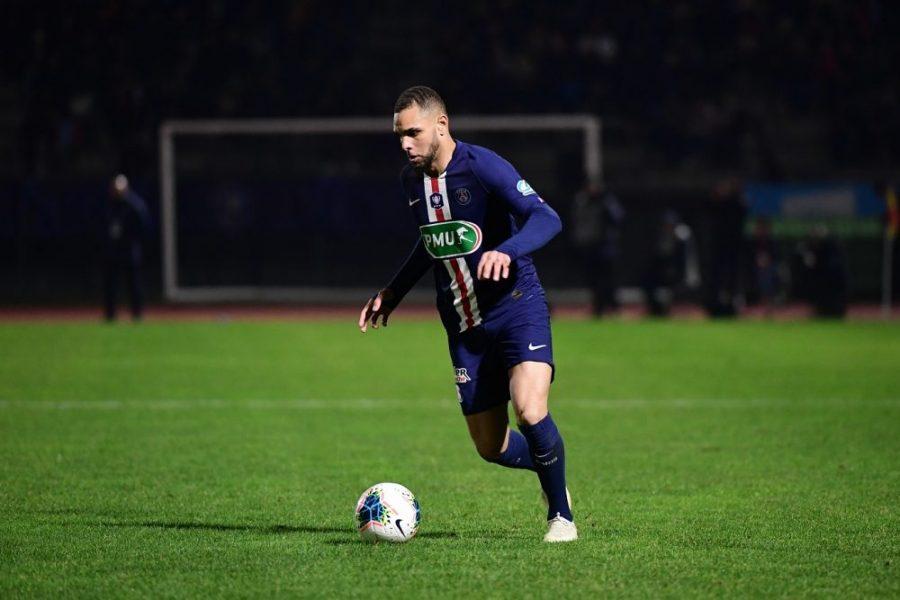 Mercato - Arsenal est en discussion avancé avec Kurzawa, un transfert envisageable cet hiver, annonce RMC Sport
