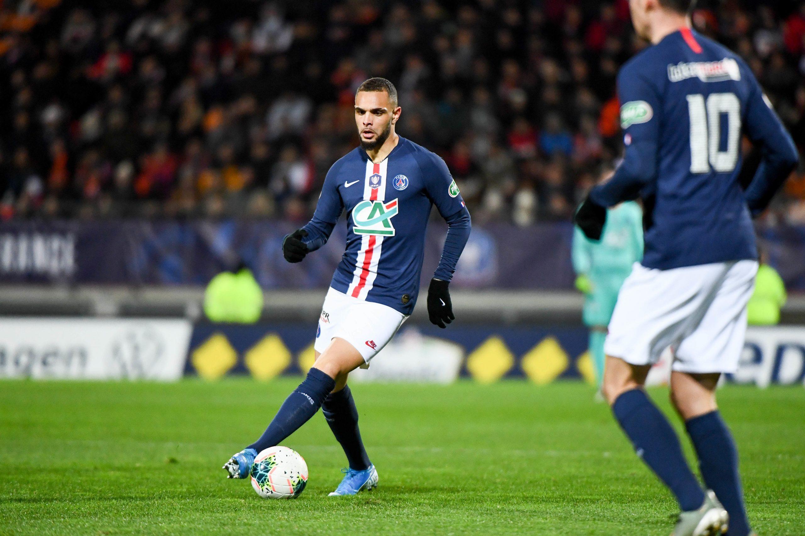 Mercato - L'échange entre De Sciglio et Kurzawa «a capoté», selon Eurosport