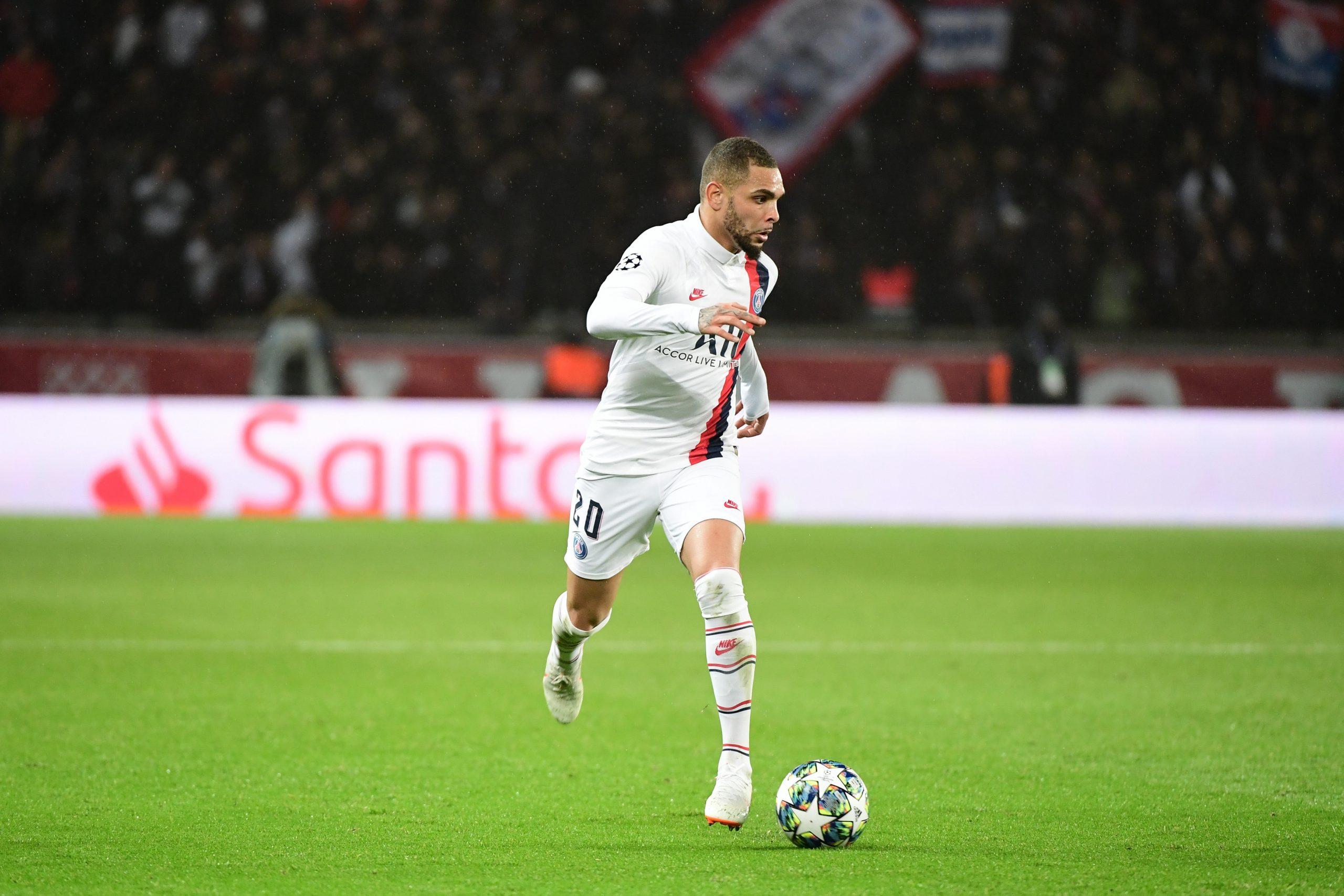Mercato - Kurzawa va rejoindre Arsenal avec un contrat de 5 ans cet été, annonce France Football