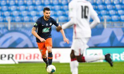 """PSG/Montpellier - Le Tallec veut """"oublier"""" la Coupe et """"rendre le match difficile à Paris"""""""