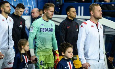 """PSG/Monaco - Lecomte est satisfait et souligne """"on aurait pu gagner comme on aurait pu perdre"""""""