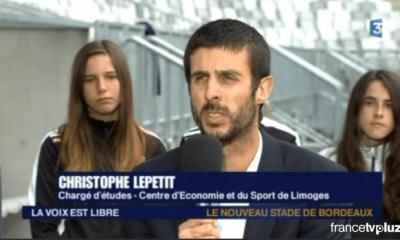 """Christophe Lepetit explique que """"prochainement le PSG ne sera plus dépendant de ses sponsors qatariens"""""""