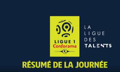 Ligue 1 - Retour sur la 20e journée: 1er nul pour Paris, Marseille se rapproche un peu