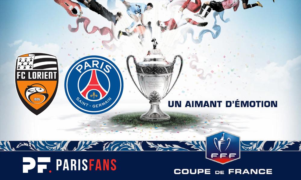 Lorient/PSG - Présentation de l'adversaire : des Lorientais beaux premiers de Ligue 2