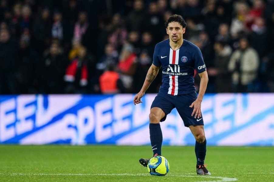 PSG : Marquinhos prolonge ! (officiel) - Club