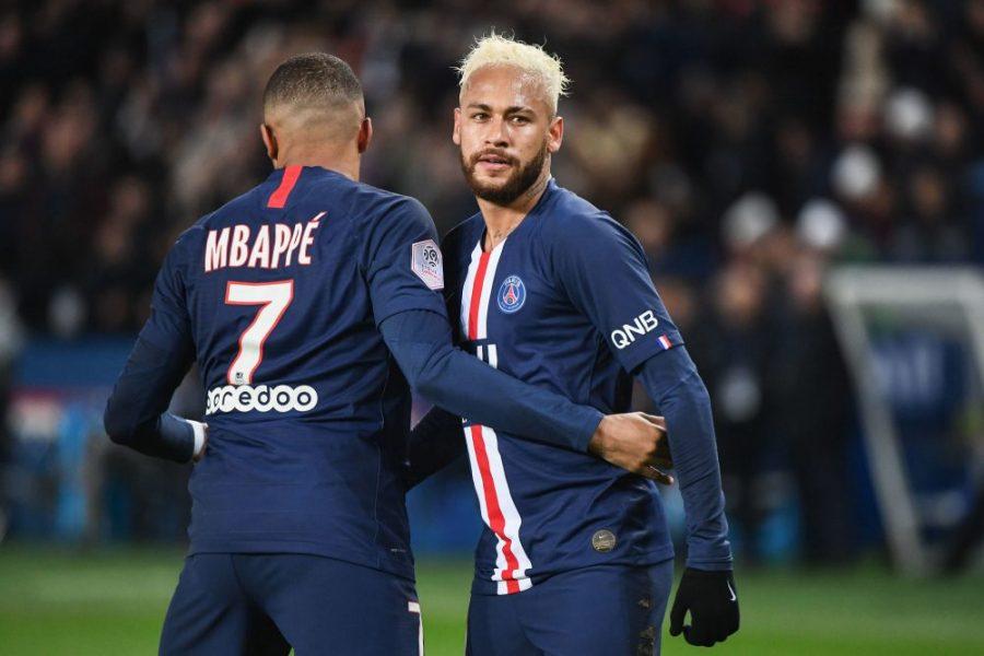 Résumé PSG/AS Monaco (3-3): La vidéo des buts et temps forts Parisiens