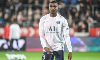 Mercato - Mbe Soh pourrait être prêté à Sochaux, selon L'Equipe