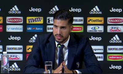 Mercato - La Juventus ne veut plus se séparer de Can, annonce le Corriere dello Sport