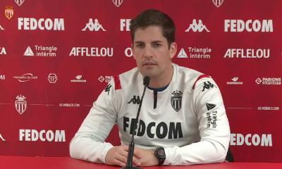 Monaco/PSG - Moreno s'attend à un match encore plus difficile que dimanche