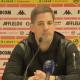 Monaco/PSG - Moreno refuse de parler de l'arbitre et évoque la différence avec le match nul de dimanche