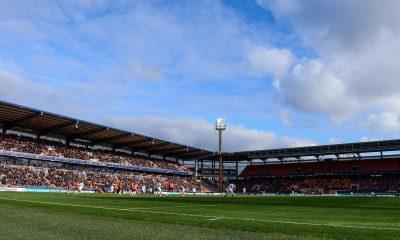 Lorient/PSG - Le Parisien évoque une pelouse plutôt inquiétante au Stade du Moustoir
