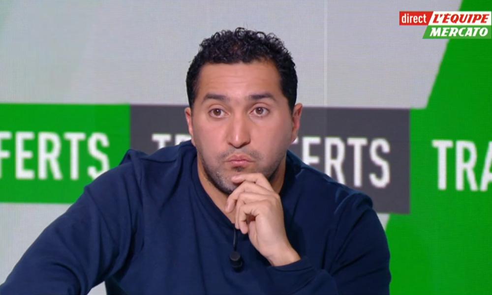 Djellit explique que le PSG doit garder Cavani jusqu'en juin
