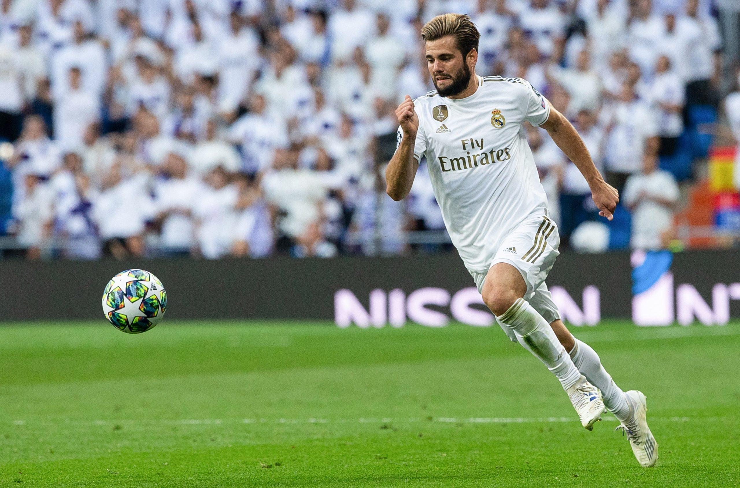 """Nacho glisse que le Real Madrid doit être """"prêt à accueillir"""" Mbappé s'il """"fait des signes"""""""