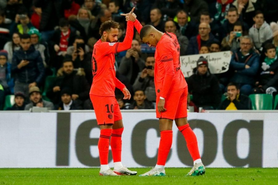 La priorité du PSG est de prolonger Mbappé, Neymar est en «stand-by» indique RMC Sport
