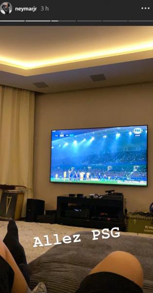 Les images du PSG ce mercredi : victoire à Pau, encouragements et célébrations
