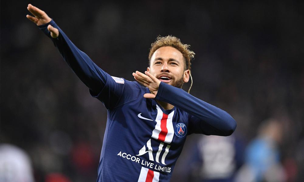 Neymar pourrait souhaiter rester au PSG s'il fait un bon parcours en Ligue des Champions, indique un proche dans L'Equipe