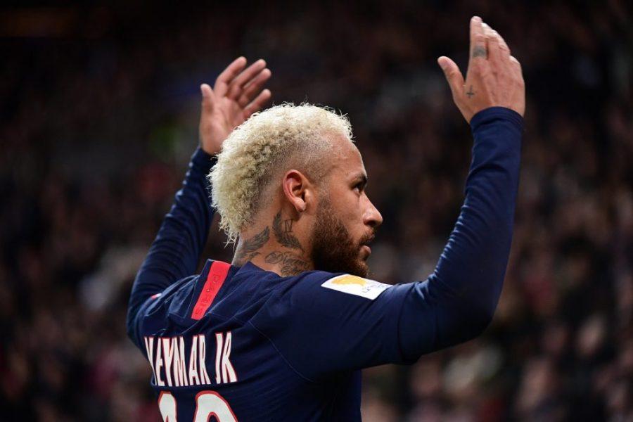 """L'Equipe raconte la discussion au PSG pour changer de mentalité, avec la """"promesse"""" de Neymar"""