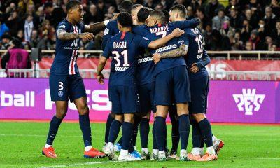 Résumé AS Monaco/PSG (1-4): La vidéo des buts et temps forts Parisiens