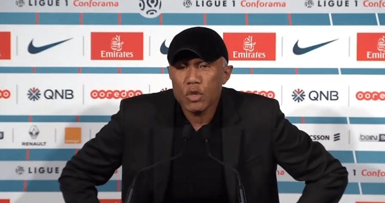 Officiel - Kombouaré est déjà limogé du poste d'entraîneur du TFC