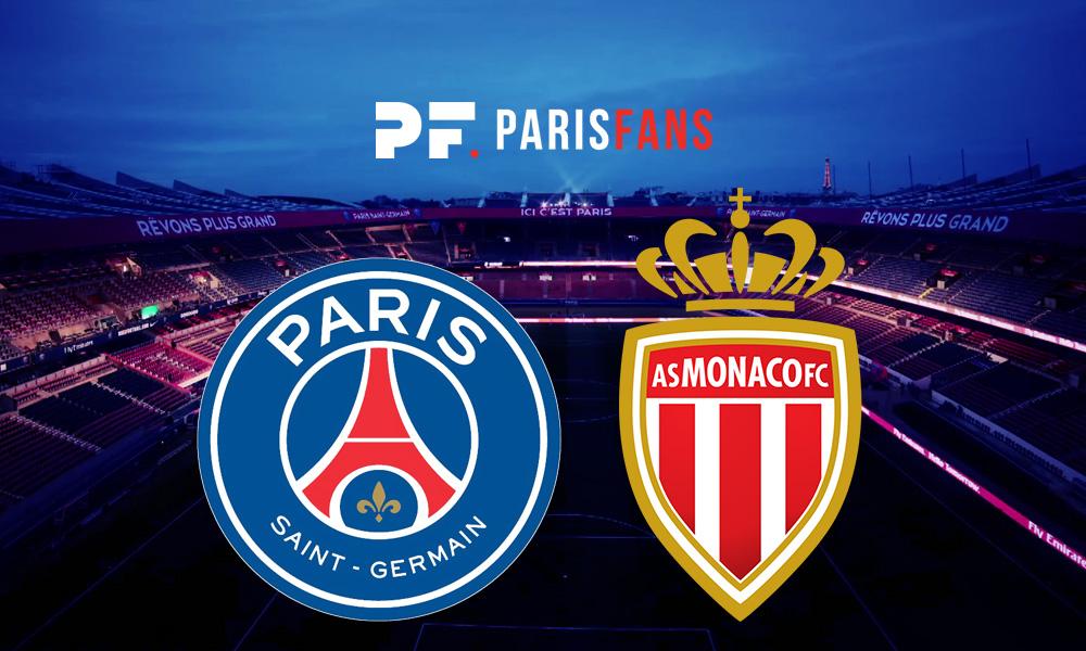 PSG/Monaco - Programme, informations et conseils pour les supporters qui vont au Parc des Princes