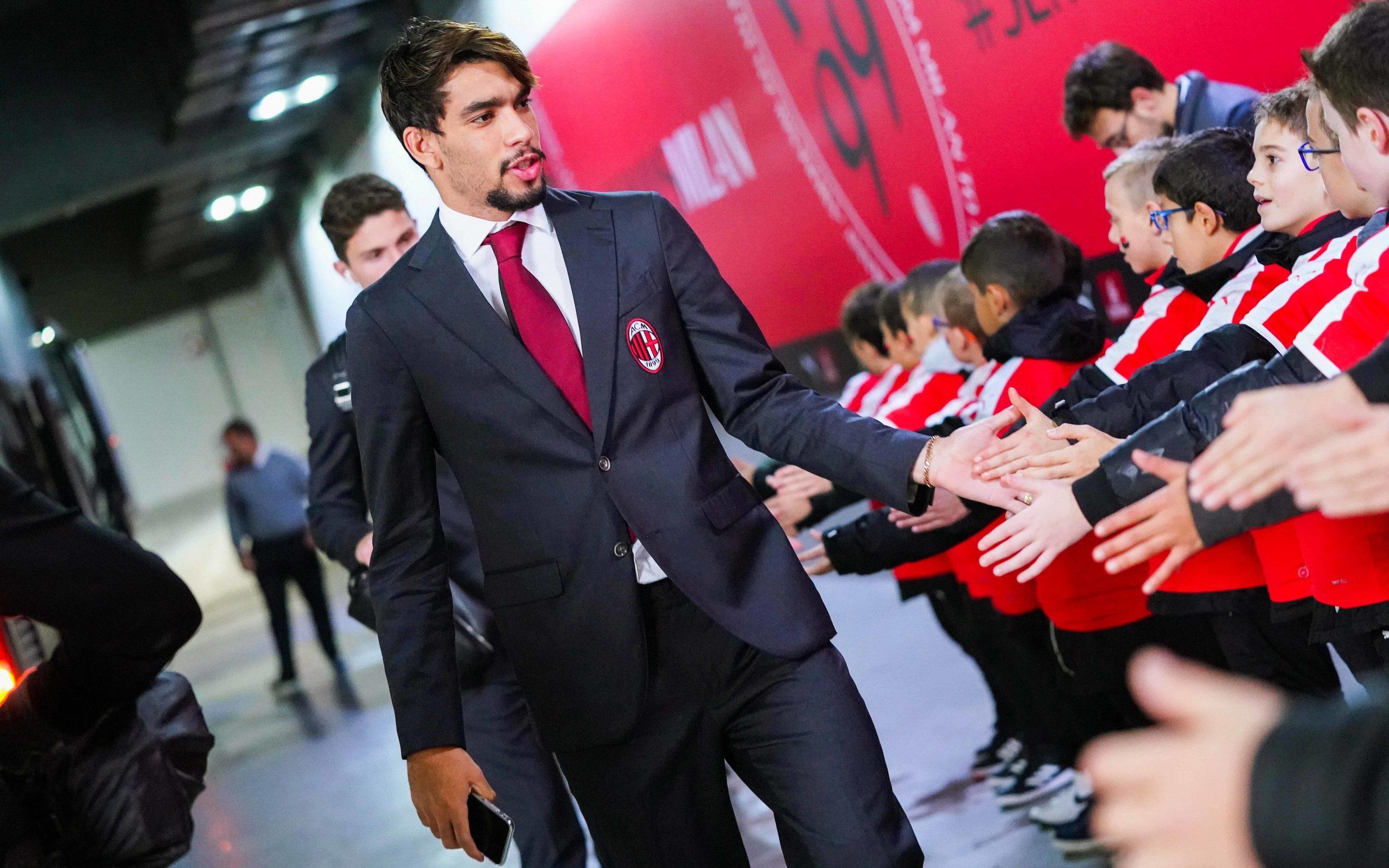 Mercato - L'AC Milan repousse l'idée d'un transfert de Paqueta au PSG