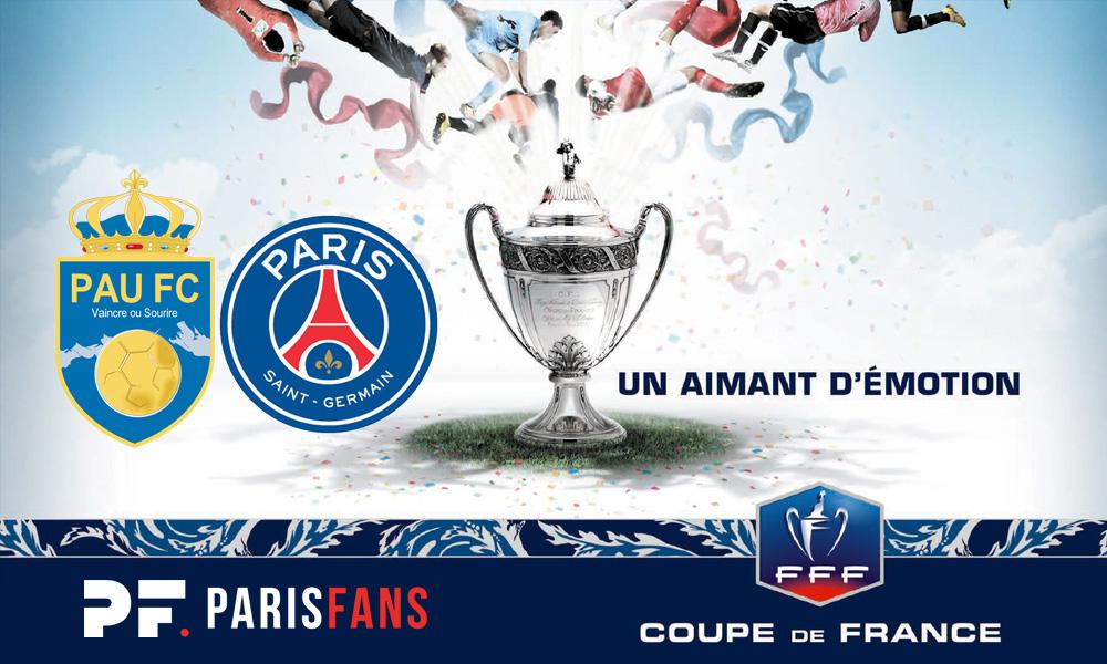 Pau/PSG - Le groupe parisien selon RMC Sport : sans Neymar, avec Kurzawa