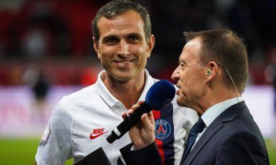 LFP - Plusieurs anciens dont Pauleta et Giuly deviennent ambassadeurs de la Ligue 1