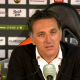 """Lorient/PSG - Pélissier se réjouit malgré la défaite """"on est capables de rivaliser avec n'importe qui."""""""
