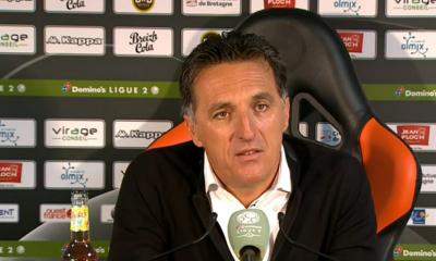 """Pélissier est """"heureux"""" d'affronter le PSG en 16e de finale de Coupe de France"""