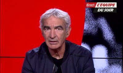 Nouvelle salve contre le PSG qui humilie Cavani d'après Domenech