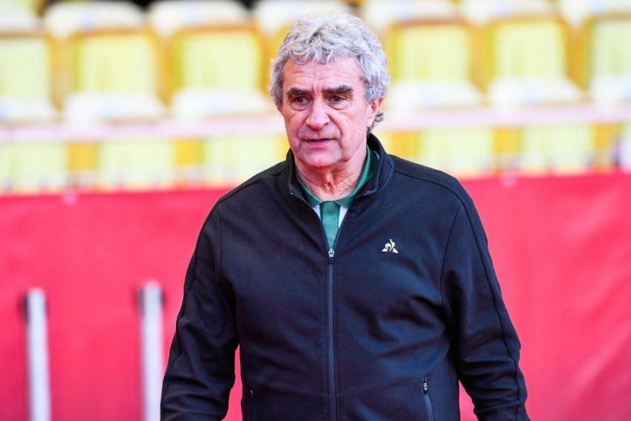 Rocheteau estime qu'avec son potentiel offensif, le PSG est «taillé pour la Ligue des Champions»