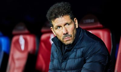 Mercato - Simeone met la pression pour recruter Cavani, selon Le Parisien