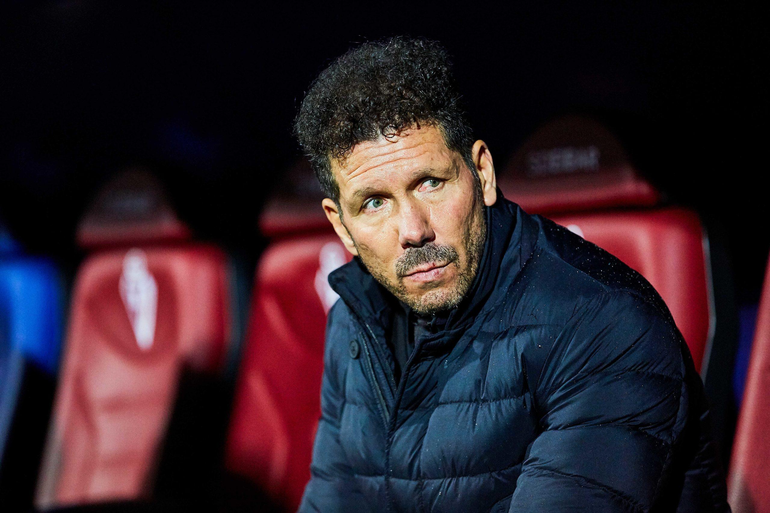Une ultime offre de l'Atlético pour Cavani — Mercato