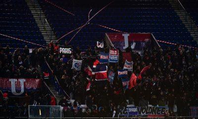 PSG/Montpellier - Les travaux dans la Tribune Auteuil sont terminés à temps, rapporte Le Parisien