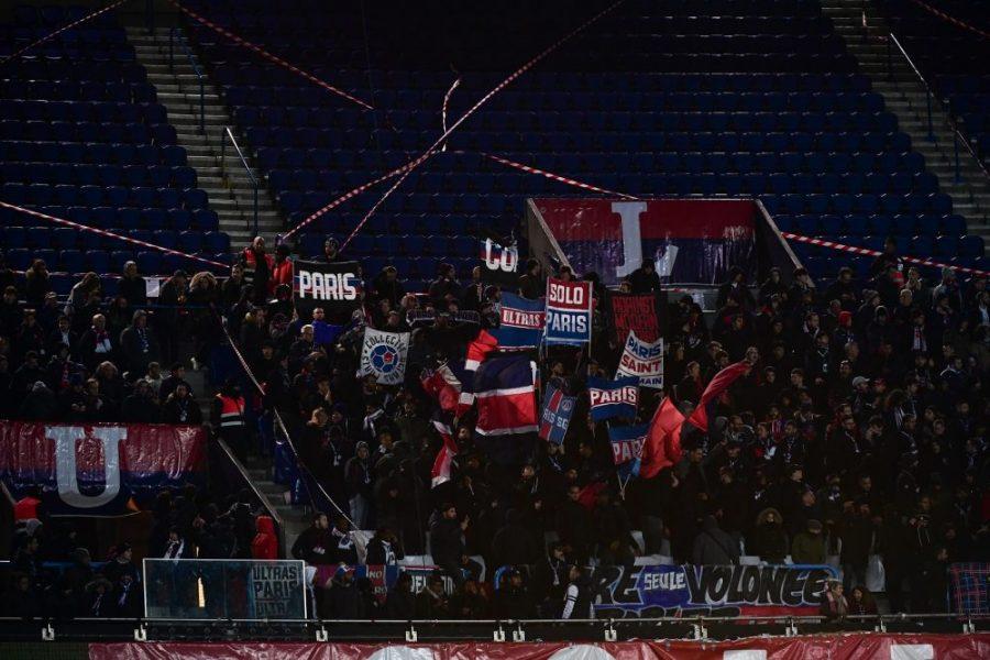Les supporters de la partie de la Tribune Auteuil fermée pour travaux invités à 2 déplacements pour compenser PSG/Monaco