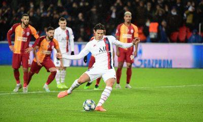 Mercato - Cavani veut quitter le PSG et l'Atlético de Madrid a fait une offre, annonce L'Equipe