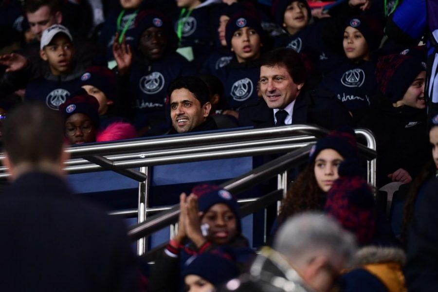 Le PSG 5e au classement du cabinet Deloitte des clubs ayant généré le plus de revenus en 2019