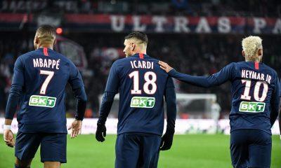 Opta place le PSG dans le Top 6 européen en terme de buts marqués