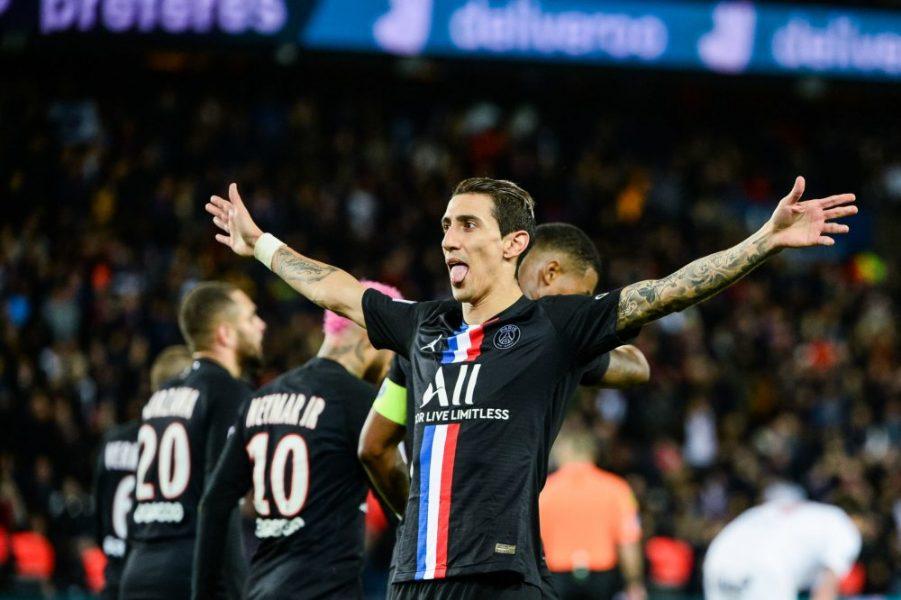 PSG/Montpellier - Di Maria revient sur la vigilance des milieux de terrain et détaille son but.