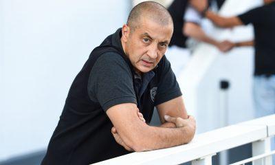 Les dirigeants du PSG «ont subi du racisme», évoque Boudjellal