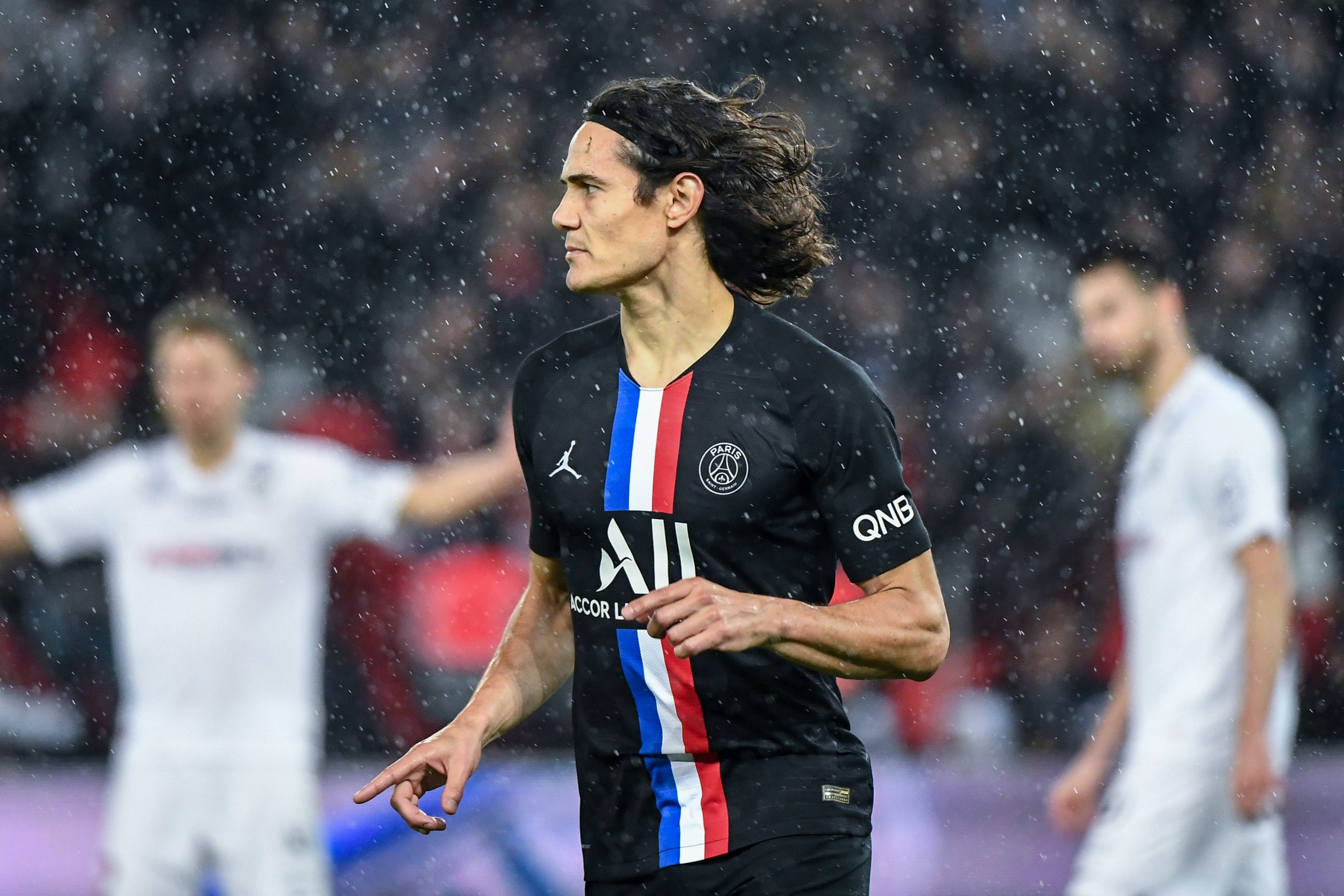International : PSG : Le clan Cavani répond à l'Atletico Madrid